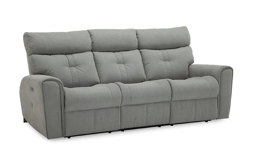 Acacia - Power Recline Sofa