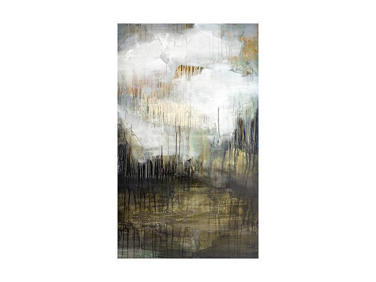 Murky Waters - Wall Art