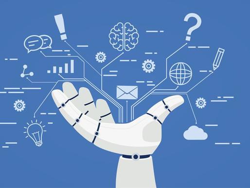 Qual o limite da Inteligência Artificial?