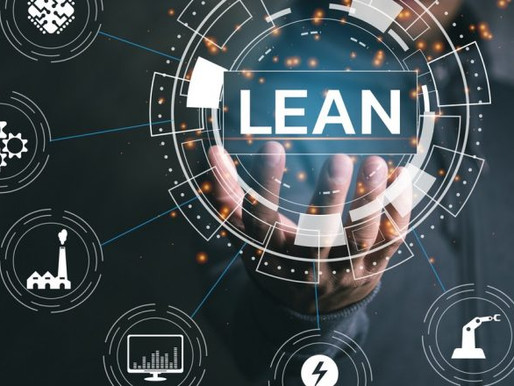 Lean Manufacturing: A máquina que mudou o mundo