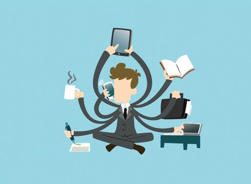 Como ser mais produtivo: a importância da gestão do tempo no dia a dia