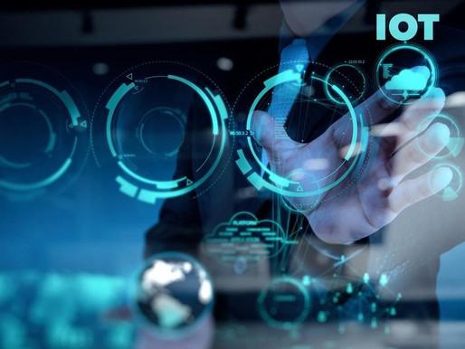A Internet das coisas (IoT): o futuro já é hoje!