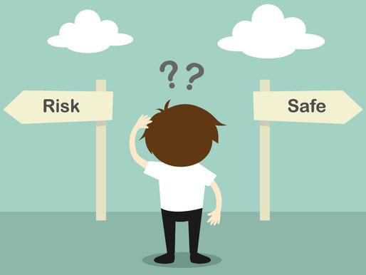 A importância da Gestão de Risco nas organizações