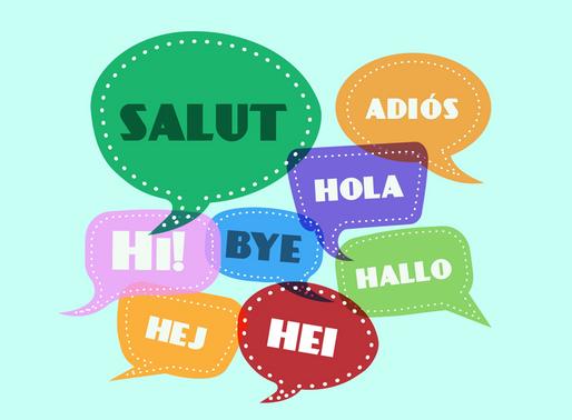 Aprendendo Idiomas