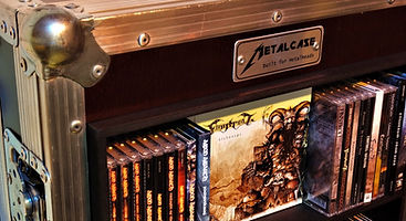 metalcase