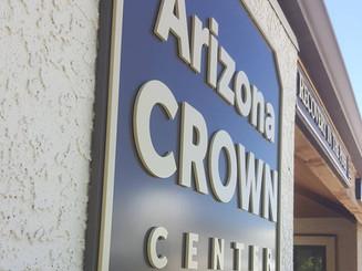 Arizona Crown Center - Prescott, AZ