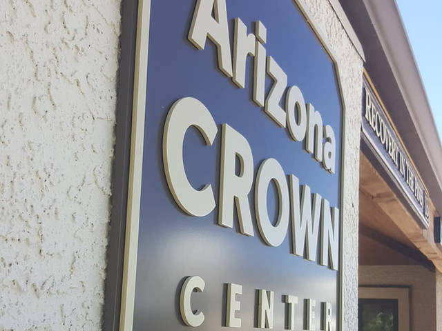 Arizona Crown Center - Prescott, AZ
