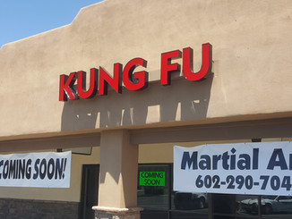 Burns Martial Arts - Phoenix, AZ