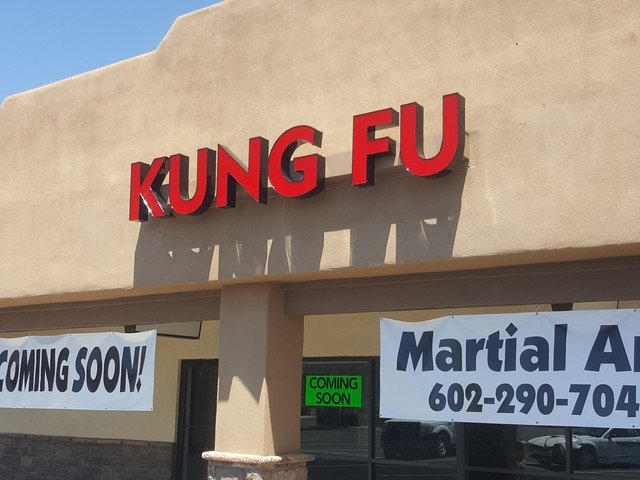 Burns Martial Arts - Phoenix, AZ