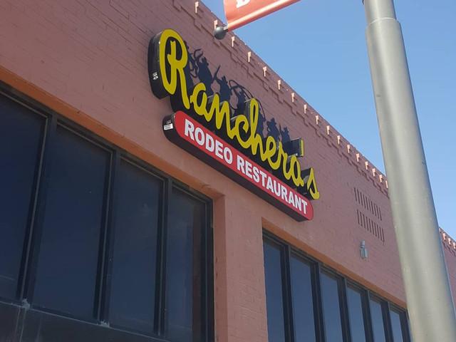 Rancheros Restaurant - Buckeye, AZ