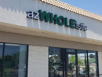 azWHOLEistic - Phoenix, AZ