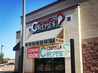 Crepella Crepes - Avondale, AZ
