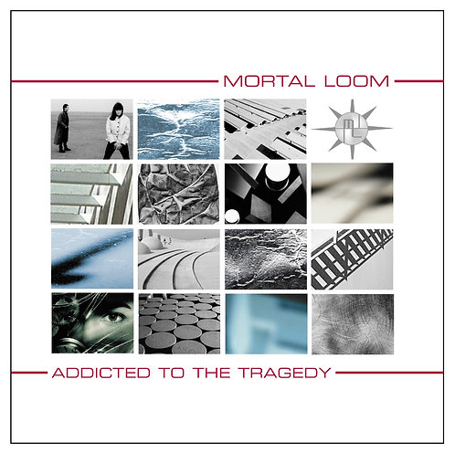Addicted To The Tragedy CD