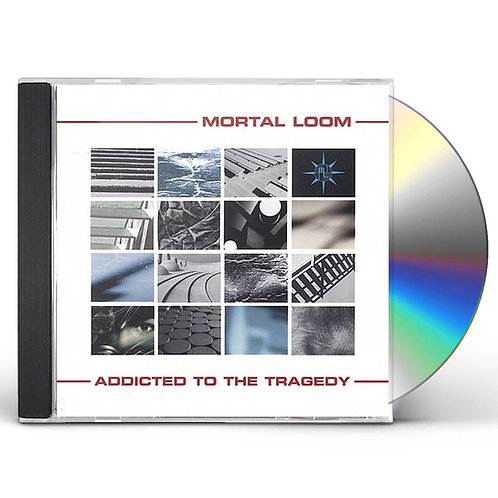 Mortal Loom So Far | All CDs, Vinyl, 5.1 HD Audio Files & Merchandise