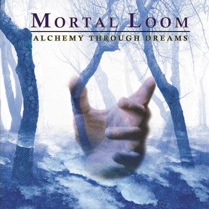 Alchemy Through Dreams CD ( Domestic Version )