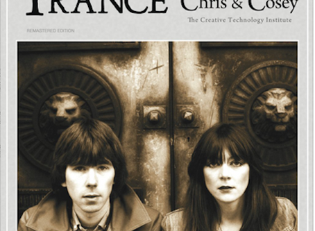 CHRIS & COSEY INTERVIEW - July 2006