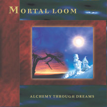 Alchemy Through Dreams CD ( EU Version )