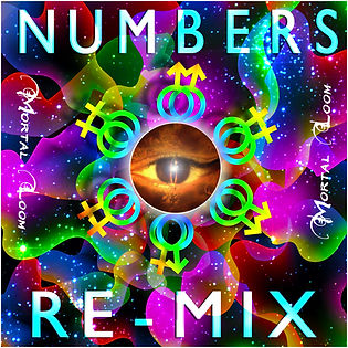 Numbers Re-Mix