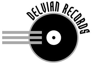 Delvian Records Logo