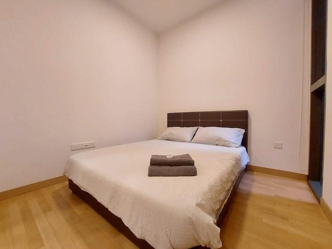 Commonwealth Towers 2-Bedroom