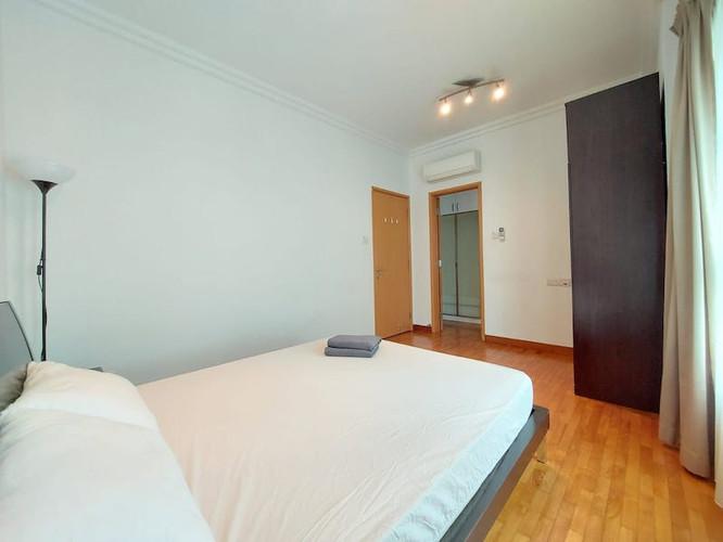 Thomson Euro-Asia 3-Bedroom