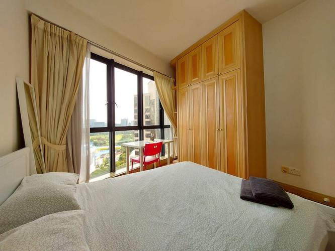 Heritage View 3-Bedroom