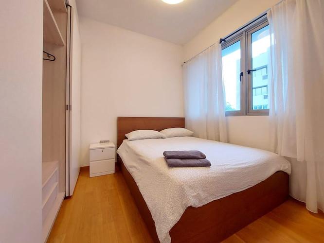 26 Newton 1-Bedroom