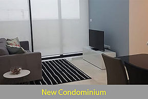 Commonwealth Towers 3-Bedroom
