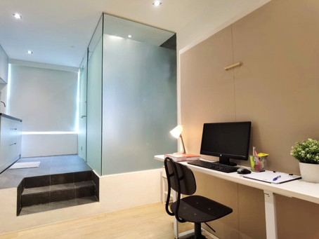 Workabode Reinvents Working and Living for Expatriates