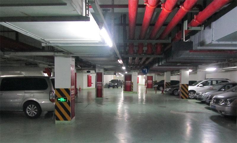 zhongshanpark-carpark