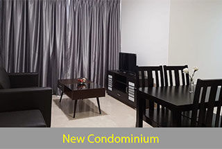Commonwealth Towers 2-Bedroom