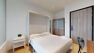 Flexi-Stay Studio Service Apartments