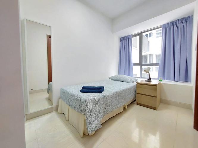 Alexis 2-Bedroom (Type A)