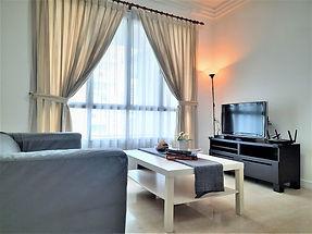 Thomson Euro 2-Bedroom