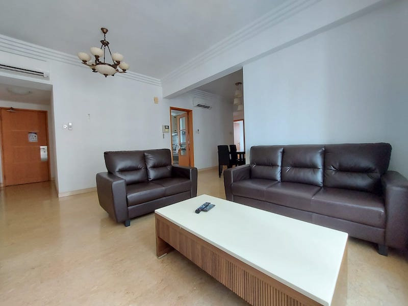Thomson Euro 3-Bedroom