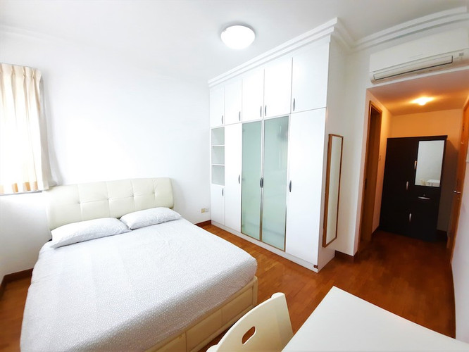 Thomson Euro-Asia 2-Bedroom