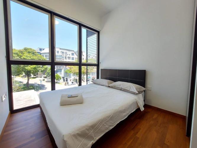 The Verandah Residences 4-Bedroom