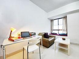 Alexis 1-Bedroom
