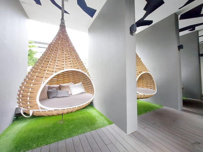 The Clement Canopy 3-Bedroom