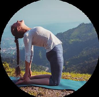 woman-doing-yoga-asana-ustrasana-camel-p