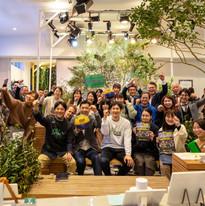 TOKYO DIME トークイベント