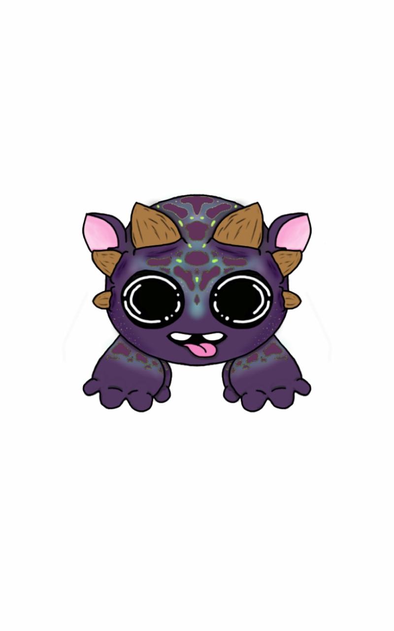 Starlight Monster