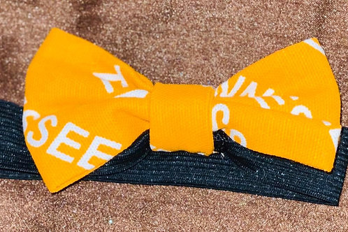 Tennessee Bow Tie