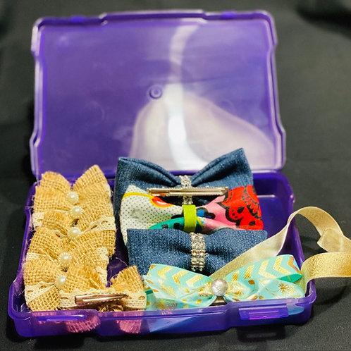 Box of Bows Set 1