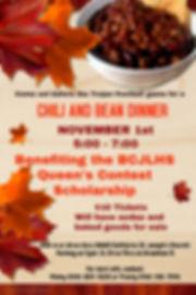 Chili & Bean Dinner  BCJLHS.jpg