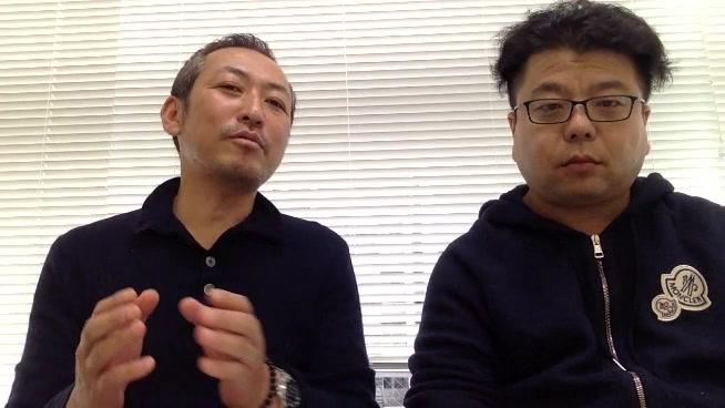 越境ブラザーズ 「日本人が知るべき海外市場の切り拓き方」