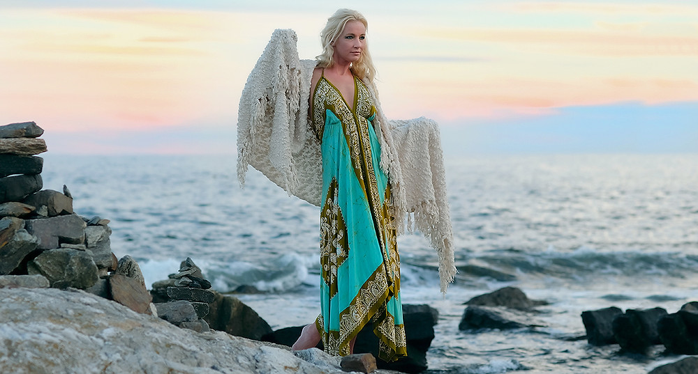 Amber at Hampton Beach