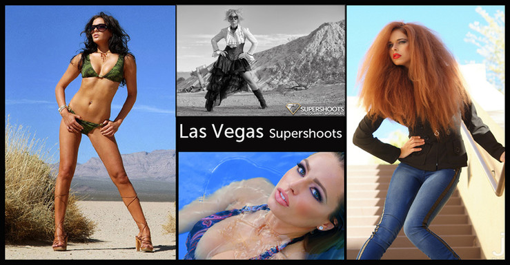 Las Vegas Supershoots
