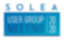 SoleaUserGroupMeeting_Logo_2020.png