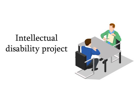 Intellectual Disability Project
